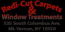 Redicut Carpet Logo